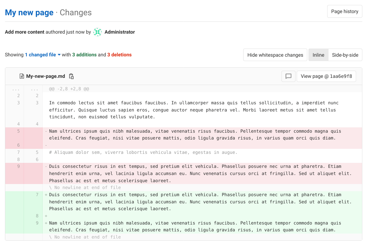 Wiki | GitLab